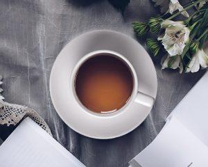 Гадание по чашечке чая