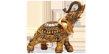 Слон по Фэн-Шуй