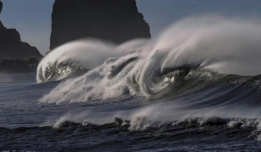Фэн-Шуй - ветер и вода