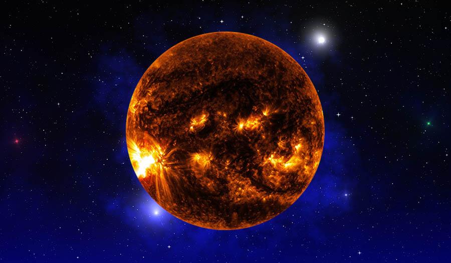 Совместимость знаков элемента Огня