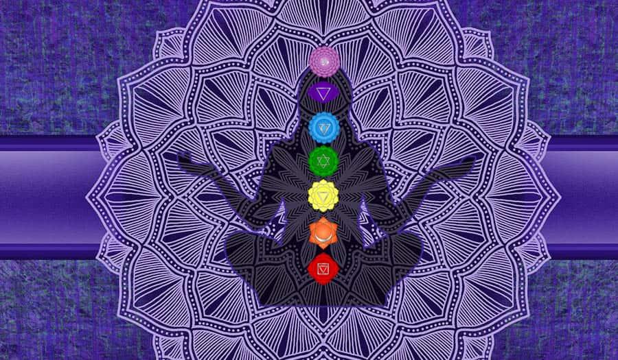 Значения семи чакр