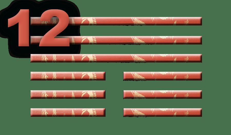 Гексаграмма 12: Бездействие