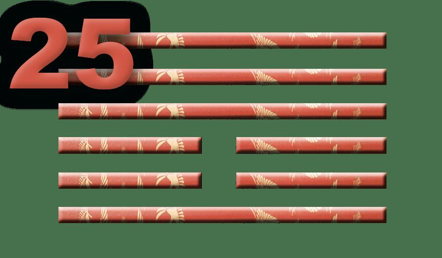 Гексаграмма 25: Непорочность