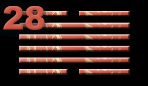 Гексаграмма 28: Чрезмерное давление