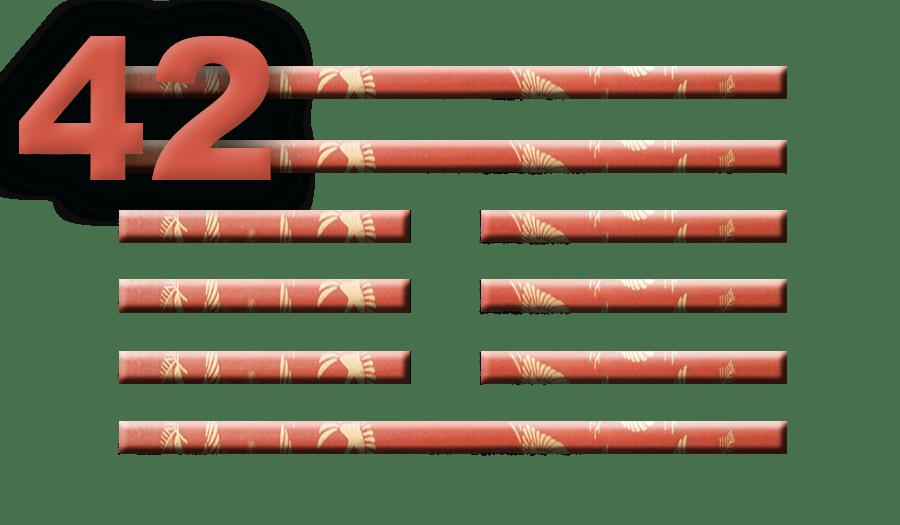 Гексаграмма 42: Рост