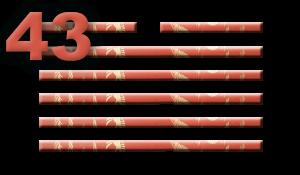 Гексаграмма 43: Решимость