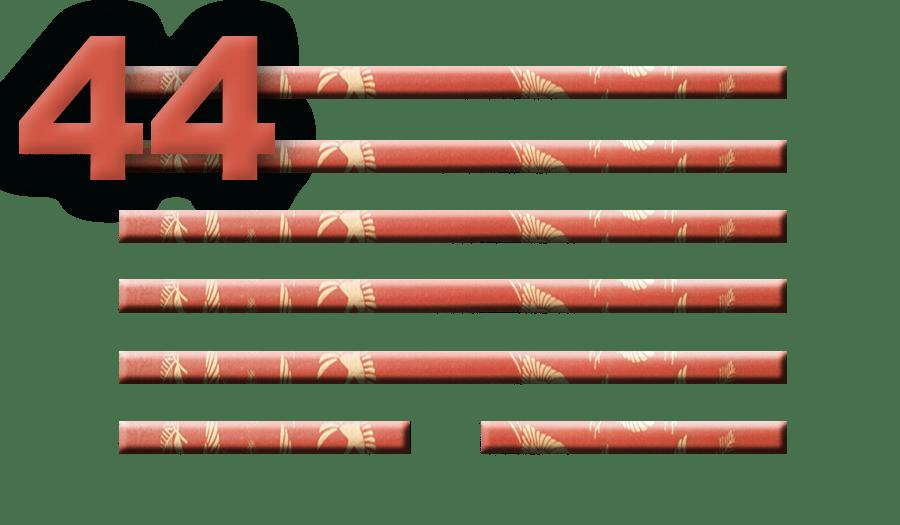 Гексаграмма 44: Связь
