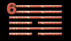 Гексаграмма 6: Конфликт
