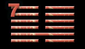Гексаграмма 7: Дисциплина