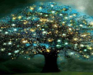 """Гадание онлайн """"Дерево Желаний"""""""