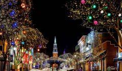 Традиции гаданий на Рождество