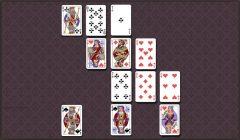 Гадание на игральных картах на ссору