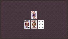 Гадание онлайн на игральных картах на отношения с мужчиной