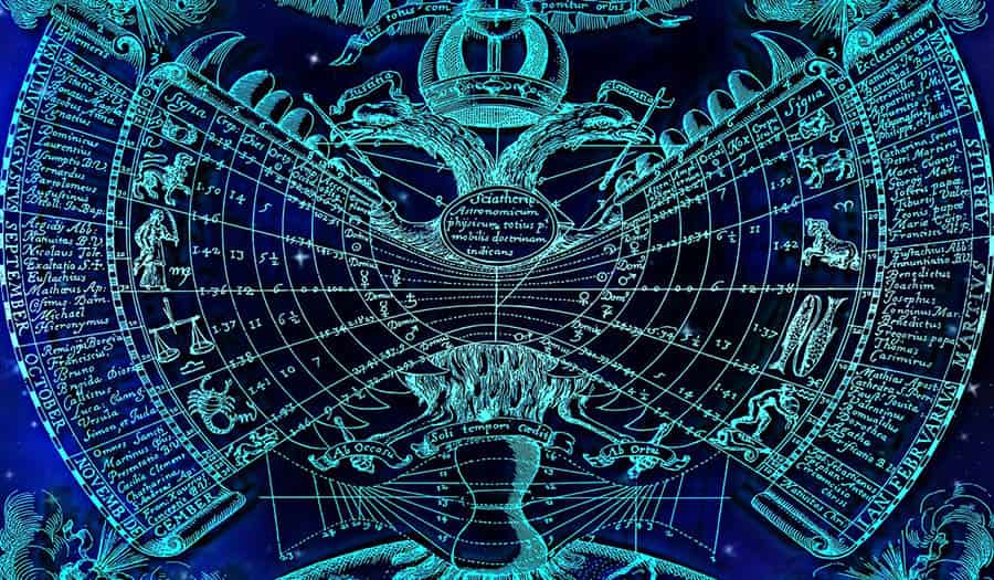 Карты Таро и Знаки Зодиака