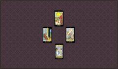 Гадание на картах Таро на ссору в отношениях