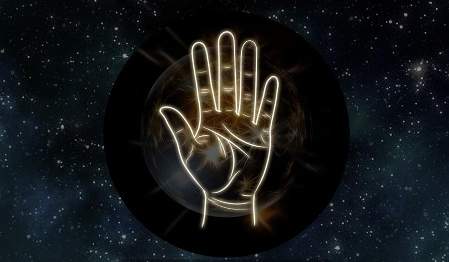 Гадание онлайн по длине пальцев