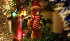 Гадание на елочных игрушках на Рождество