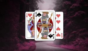 Значение игральных карт при гадании самому (36 карт)