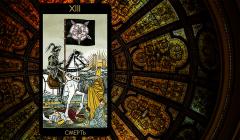 Значение карты Таро «Смерть»