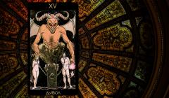 Значение карты Таро «Дьявол»