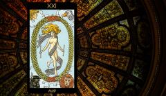 Значение карты Таро «Мир»