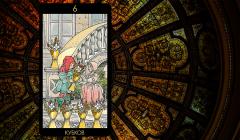 Значение карты Таро «Шестерка Кубков»