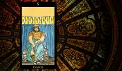 Значение карты Таро «Девятка Кубков»