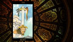 Значение карты Таро «Туз Мечей»
