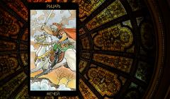 Значение карты Таро «Рыцарь Мечей»