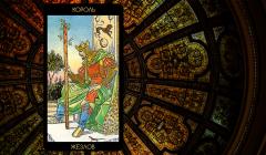 Значение карты Таро «Король Жезлов»